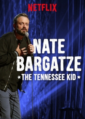 Nate Bargatze The Tennessee Kid (2019)